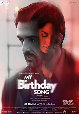 My Birthday Song 2018 Hindi 720p HDRip x264 AAC – 800MB