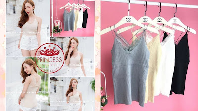 Dreses Fashion แหล่งขายส่งเสื้อผ้าแฟชั่นเกาหลีที่มีแบบมากที่สุด ราคาถูกที่สุด ส่งตรงจากโรงงาน อัพเดทแฟชั่นมาใหม่ทุกวัน แฟชั่นทุกแบบพร้อมส่ง ไม่ต้องรอนาน พร้อมรับสมัครตัวแทนจำหน่ายทั่วประเทศ อยากขายเสื้อผ้าแฟชั่น ติดต่อเรา ร้านเปิดทุกวัน 08.00 - 19.00 น. โทร.095-6754581 หรือ Line id:@dresses แอดไว้ไม่พลาดทุกแฟชั่น
