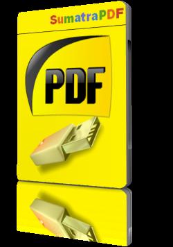 Sumatra PDF v3.1.2 + Portable | Visor de PDF rápido, liviano y en español