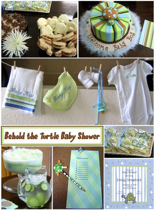 Baby shower ideas on Pinterest | Baby Boy Shower ...