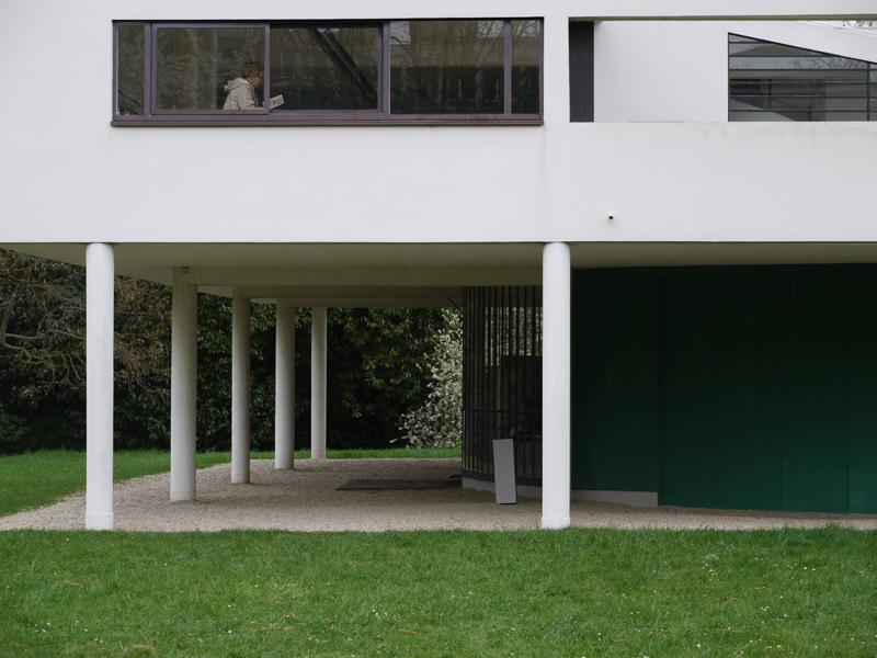 Villa Sur Pilotis : la pension mermonts sur pilotis ~ Nature-et-papiers.com Idées de Décoration