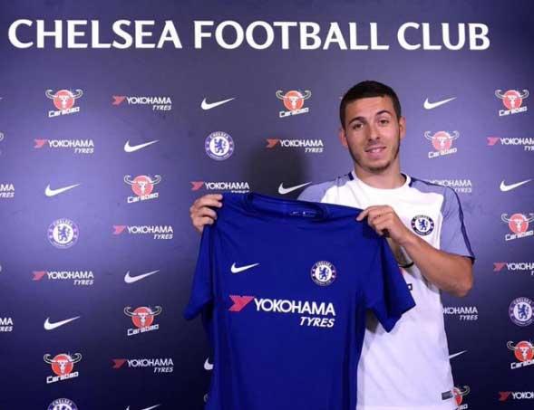 Chelsea CHÍNH THỨC mua, ra mắt 'tân binh không ngờ'
