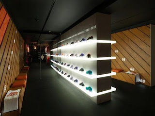 LED Sneakers Store