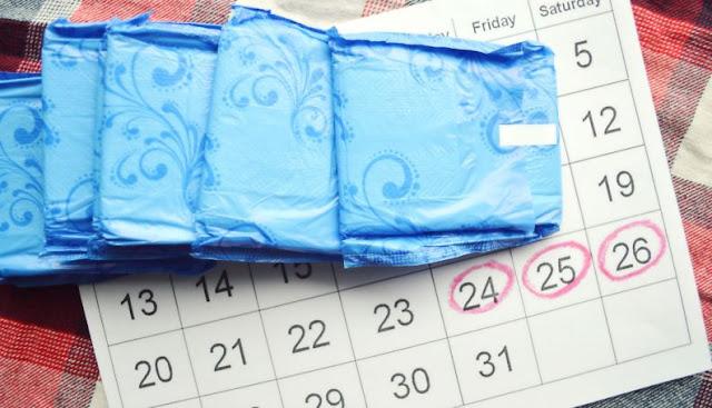 Atenção, meninas! Estudo indica que exame de sangue pode prever quando será sua última menstruação
