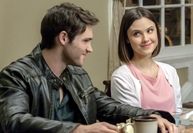 Hallmark Channel 'Home By Spring' Premiere: Watch The Trailer
