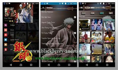 BBM MOD Gintama Gintoki Themes New V.2.12.0.11 APK