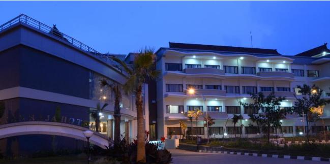 Sutan Raja Hotel And Convention Centre