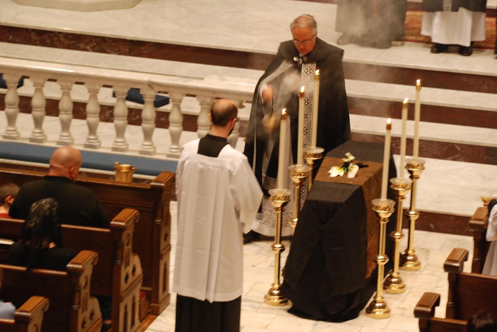 Latin Requiem Mass 57