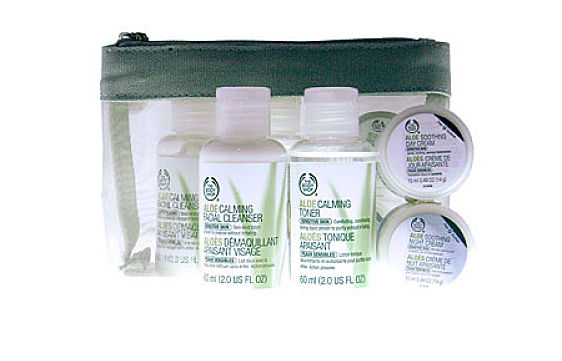 the-body-shop-kit-cuidado-facial-aloe