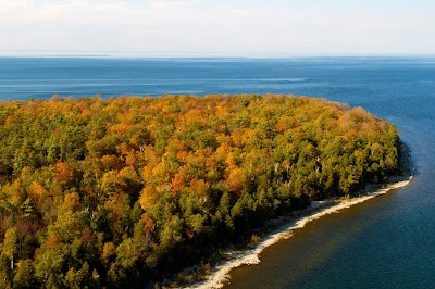 Door County Lures Fall Visitors with Bumper Crop, Brilliant Colors
