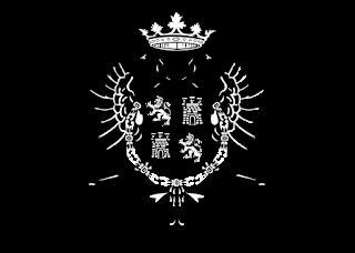 Escudo alcaldía mayor de tunja Logo Vector