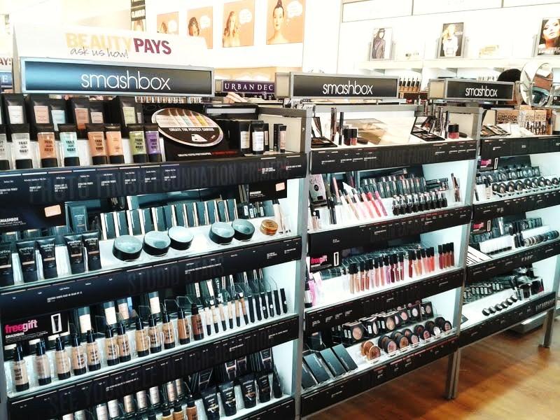 710ad81468f55 Lojas de maquiagem e beleza em Orlando e Miami   Dicas da Flórida ...