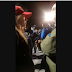 Female Supporter Pepper Sprayed At UC Berkeley Riots and Another hit with a Flag Pole (FULL UNCUT)
