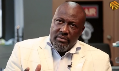FINALLY DINO MELAYE HAS BEEN RELEASED BY THE KIDNAPPERS