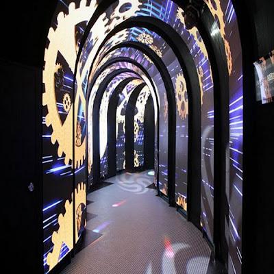 Nhà cung cấp màn hình led p3 trong nhà tại Điện Biên