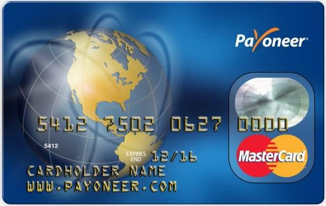 Payoneer_Card