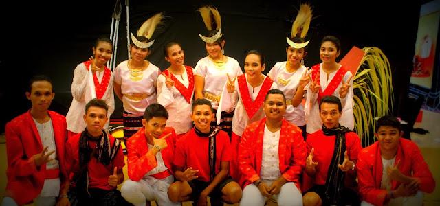 Budaya Maluku