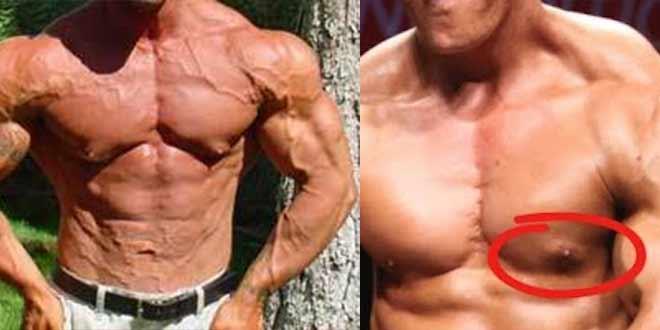 Резултат со слика за steroid user