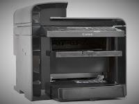 Descargar Driver de impresora Canon imageCLASS MF4450