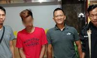 KS diduga Setubuhi Seorang Gadis 17 Tahun di Kayong Utara