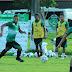 Manaus FC divulga relacionados para duelo contra Baré