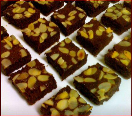 Como fazer o Brownie do Lucas Corazza?