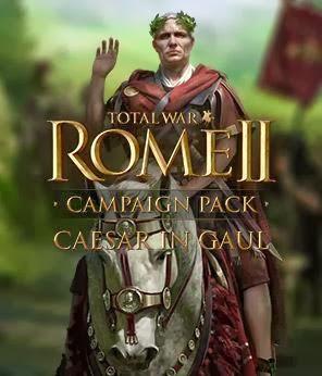 تحميل لعبة Total War: Rome II Caesar in Gaul  للكمبيوتر مجاناً