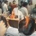 Κούρεμα barbeque στην Ινδία... (video)