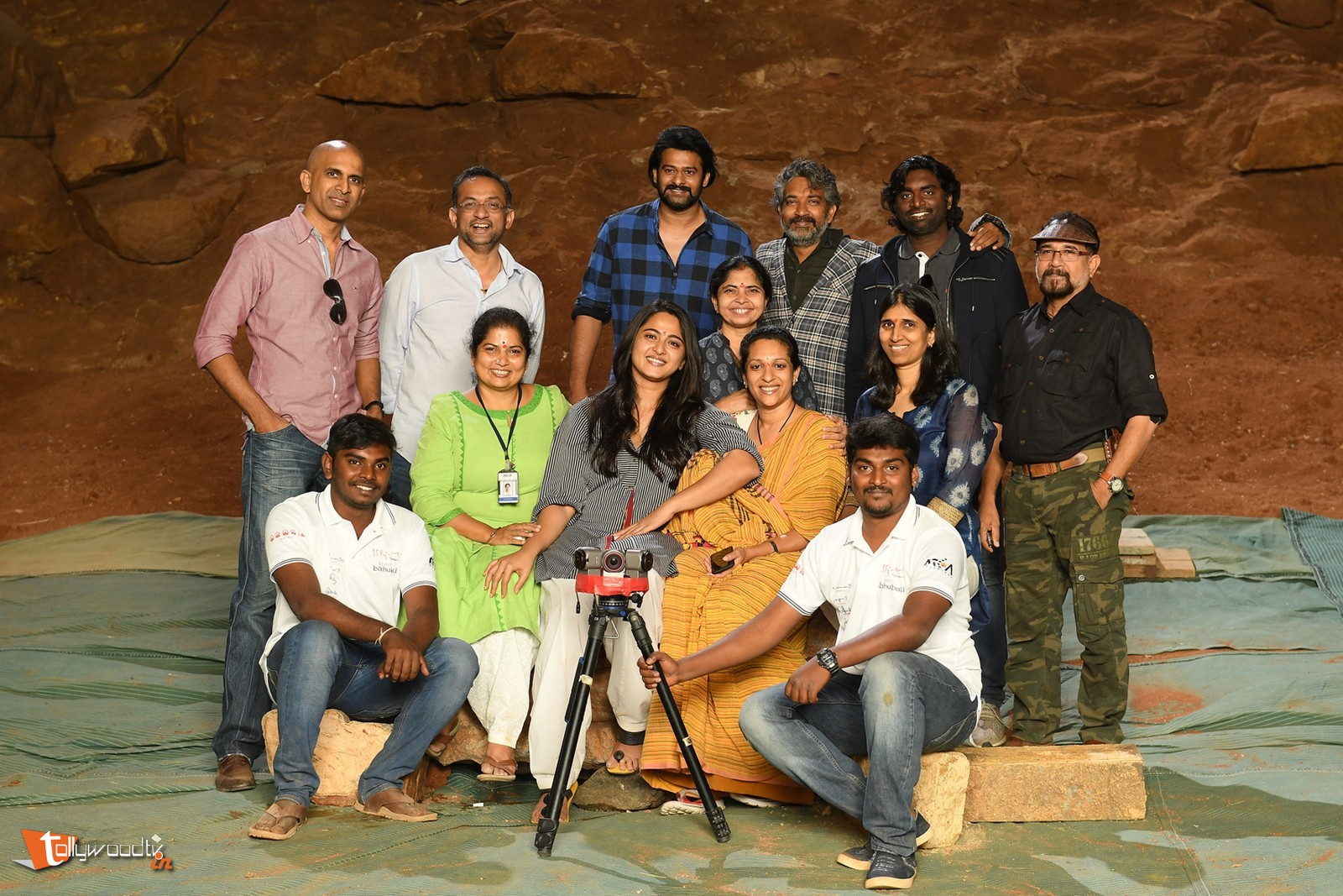 Baahubali 2 Last Day-HQ-Photo-6