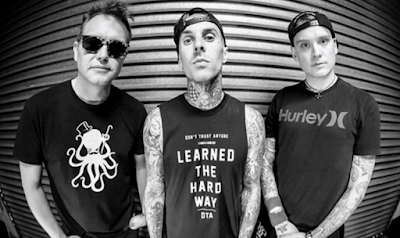 Blink 182 California Lirik