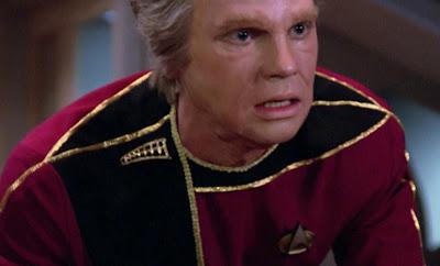 TNG season 1 admiral uniform - yoke