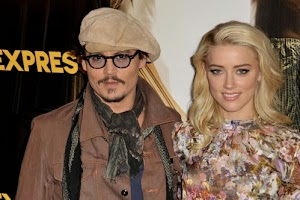 Johnny Depp tells why he did not marry Vanessa Paradis