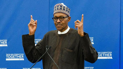 We Are Not Lazy, Nigerian Youths Reply President Buhari