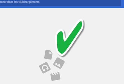 خطوة تساهم في عمل المتصفح بكفاءة ( الطريقة الثانية متصفح جوجل كروم )