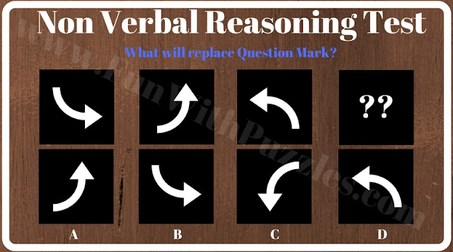 Non verbal reasoning quick riddle for kids