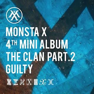 Monsta X (몬스타엑스) – Fighter