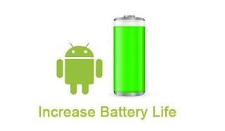 Cara Supaya Baterai Android Bisa Bertahan Lama Sepanjang Hari