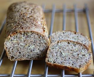 Chleb wieloziarnisty Hamelmana