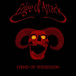 Edge of Attack - Fiend of Possession