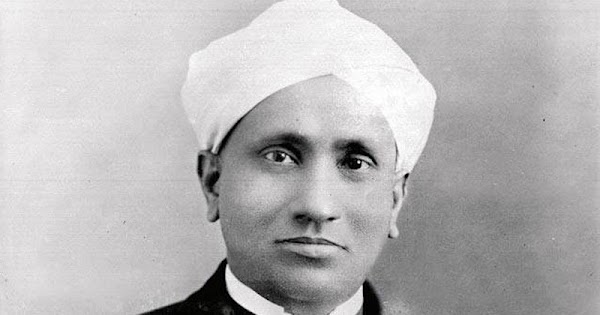 C V Raman Biography in Hindi 2019 {*Sir Chandrashekhar Venkat (CV) Raman Biography*}