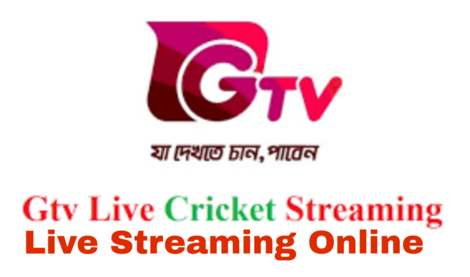 Gtv Live Online Streaming Free Broadcasting Gazi Tv