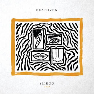 Beatoven x Toy Toy T-Rex - (L)ego