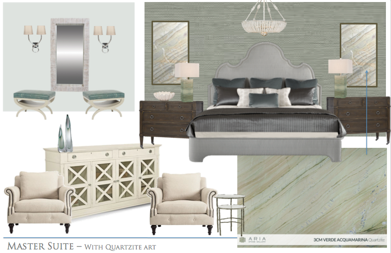 Blog   Page 40 of 219   Traci Connell Interiors A MASTER BEDROOM TREND