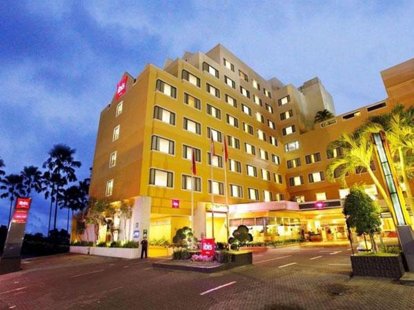 Hotel Ibis Malioboro