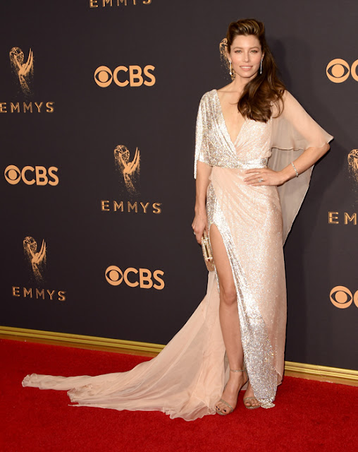 Best Dressed at the 2017 Emmys