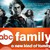 ABC Family Marathon Monday November 12 - 15th