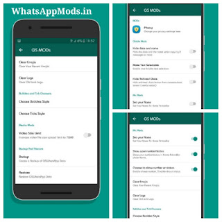 GSWA2 v2.7 WhatsAppMods.in