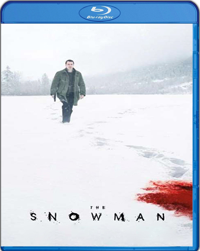 The Snowman [2017] [BD25] [Latino]