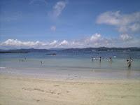 shima beach