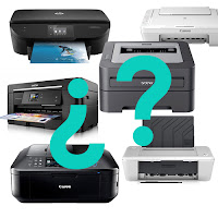 elegir impresora
